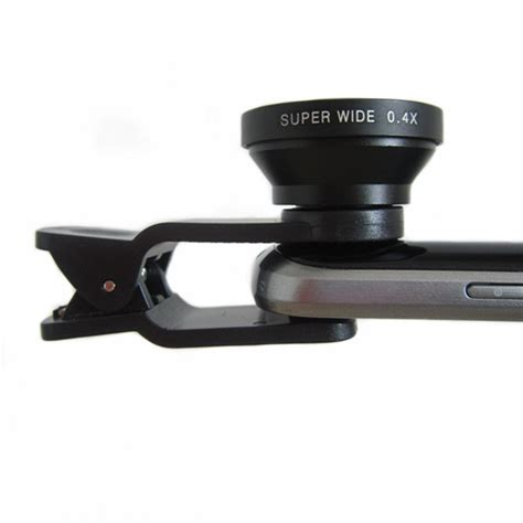 lesung universal cl 0 4x wide angle lens lx