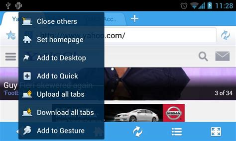 maxthon browser apk maxthon fast pioneer browser apk for android aptoide
