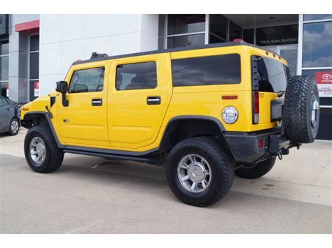 security system 2006 hummer h2 suv electronic valve timing 2006 hummer h2 the eagle suv