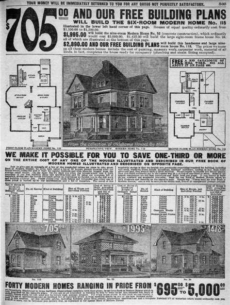 the sears 118 a popular early sears modern home