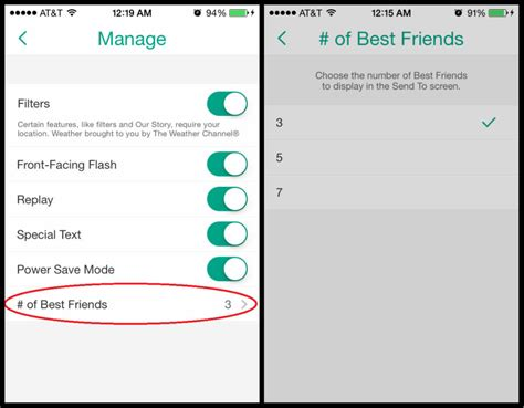 what comes up on background check 9 snapchat tips tricks you may not about techgeek365