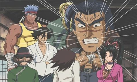 kenichi the mightiest disciple kenichi the mightiest disciple complete collection review