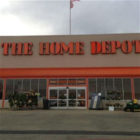 the home depot gardening centres 711 e