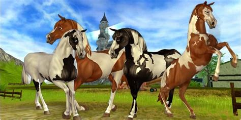 star stable horse game virtual horse games virtual worlds for teens