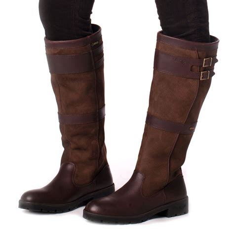 in boots dubarry longford boots linnell countrywear