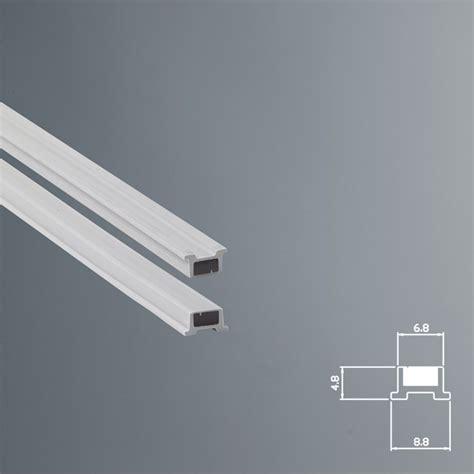 pezzi doccia guarnizione magnetica box doccia in gomma ec mag 067