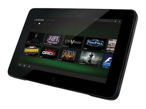 razer edge pro gaming tablet  worlds  tablet