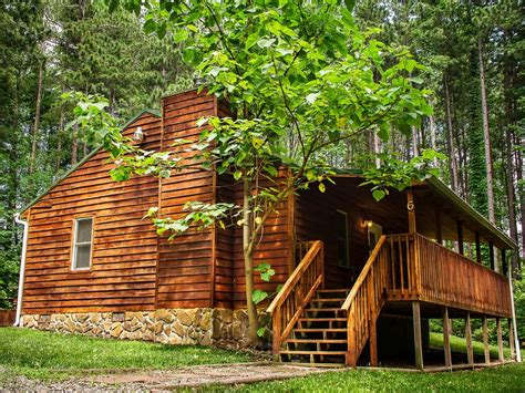 Cabins Near New River Gorge by Cabins To The New River Gorge At A Price Hico