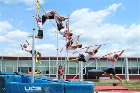 pole vault vertical adventures pole vault clinics vertical adventures