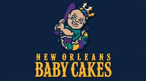 zephyrs become new orleans baby cakes sportsnola