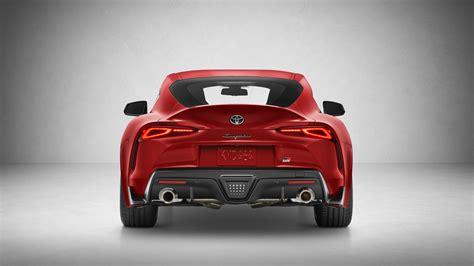 Toyota Gr Supra 2020 by 2020 Toyota Gr Supra 4k 4 Wallpaper Hd Car Wallpapers