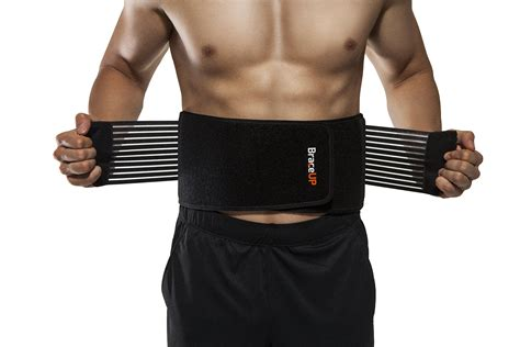 Back Support For by Save 48 Braceup Stabilizing Lumbar Lower Back Brace