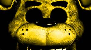 Five nights at freddy s golden freddy by 4ngryb1rd5numb3r10 on