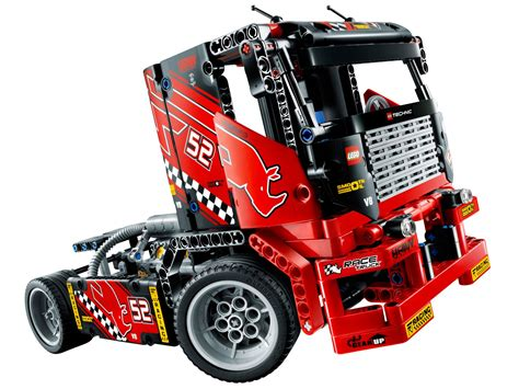 technic truck race truck 42041 technic brick browse shop 174