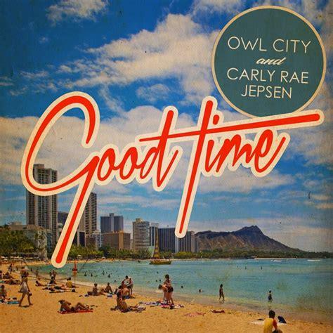 Owl Time by Owl City Time Lyrics Genius Lyrics