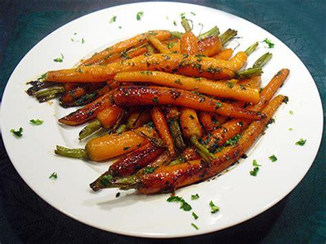 carottes confites la recette facile par toqu 233 s 2 cuisine