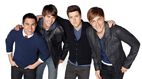 bid time rushers emotions as told by big time