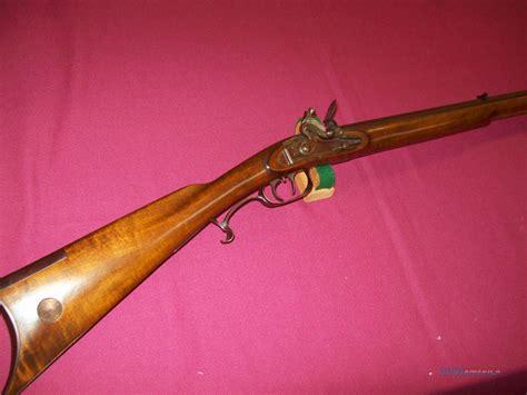 Handmade Flintlock Rifles - warren fitzgerald covington va custom flintlock 40 cal