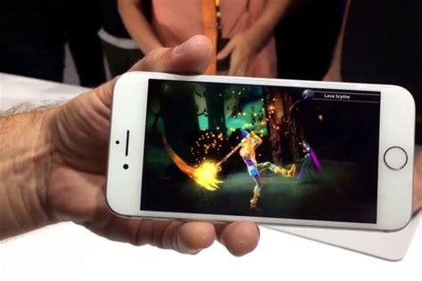 l iphone 7 d apple est il vraiment un smartphone 233 tanche