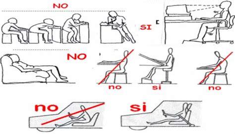 mal di schiena seduto consigli per prevenire il mal di schiena