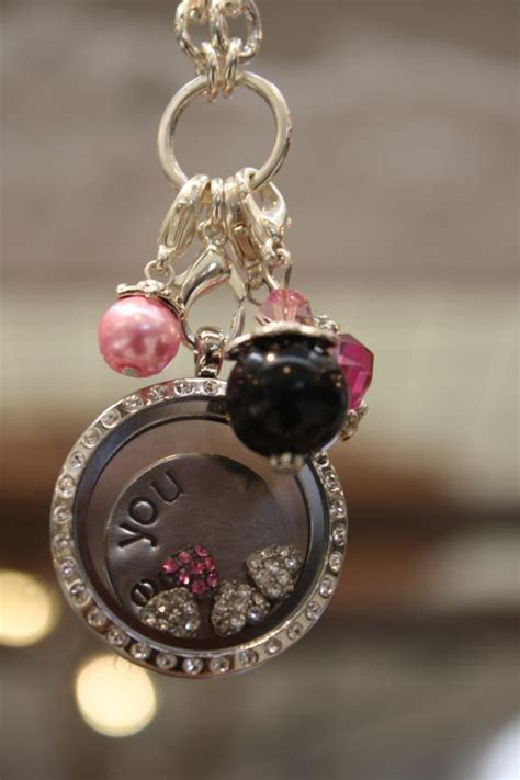 Origami Owl Store Locations - design a locket tell your story gallery