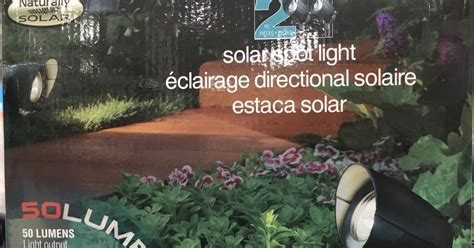Naturally Solar Cattail Lights Costco Decoratingspecial Com Naturally Solar Pathway Lights Costco