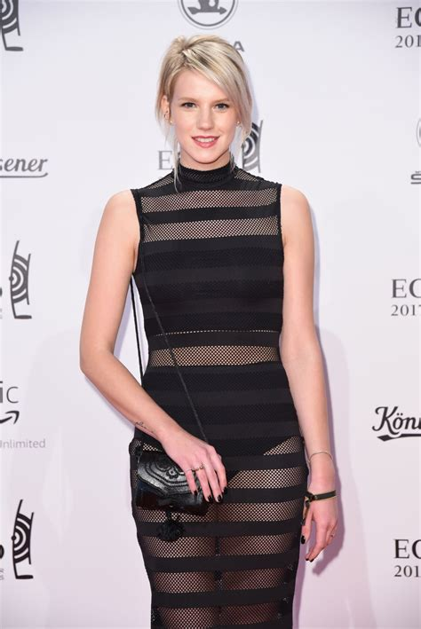 Levina One levina at echo awards 2017 in berlin