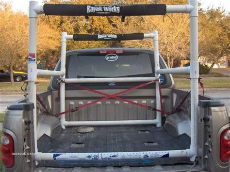kayak rack for truck bed photos kayaks and kayak rack on pinterest
