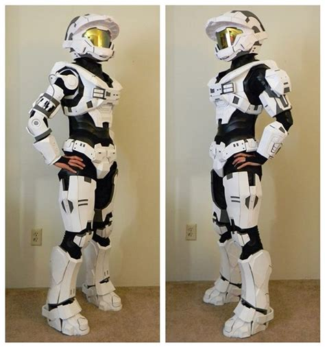 fan made halo halo fan made armor is out of this reach halo