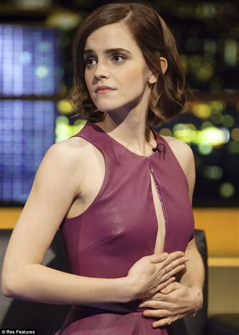Emma Watson As Harry Potter Justimg Com