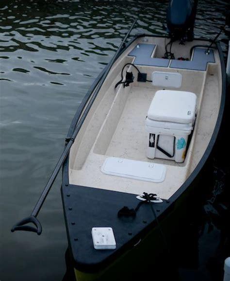 carolina skiff guide boat towee boats guide tested skiffs xcalak fishing