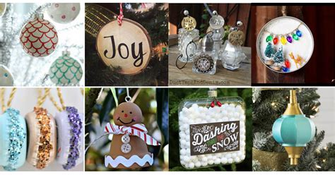 sorelle handcrafted christmas bulbs ornaments 200 of the best handmade ornaments