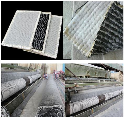 china bentonite waterproof blanket suppliers