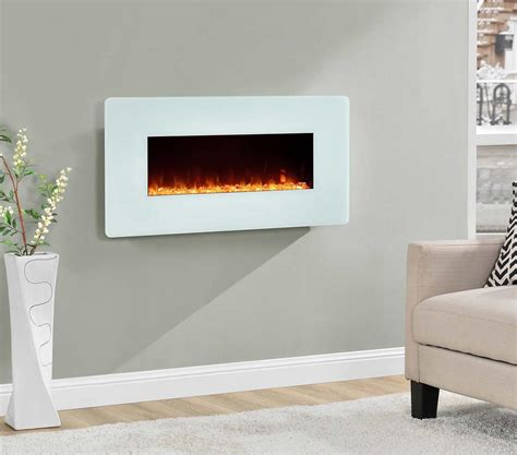 fireplace wall decor best electric wall mount fireplace med art home design
