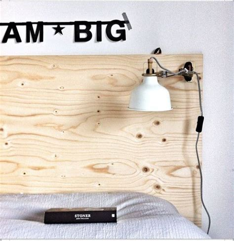 A Headboard From Plywood by 1000 Ideas About Plywood Headboard On Plywood