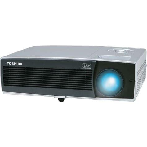 Lu Projector Toshiba toshiba tdp tw95 vid 233 oprojecteur toshiba sur ldlc