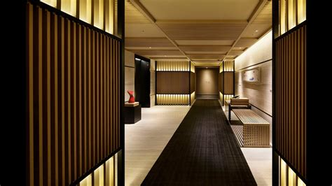 ritz carlton kyoto award  merit  iald lighting design awards youtube