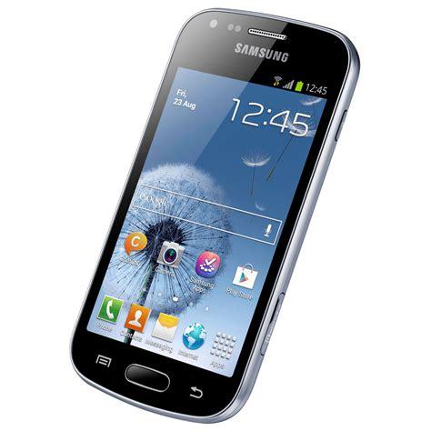 samsung galaxy trend gt s7560 noir mobile smartphone