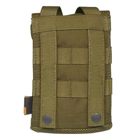 canteen pouch flyye canteen pouch molle coyote brown other pouches