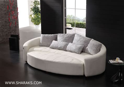 12 Ideas Of Contemporary Curved Sofas Curved Contemporary Sofa