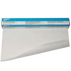 How To Make Parchment Paper For Baking - ateco 440 parchment paper baking liner baking pans and