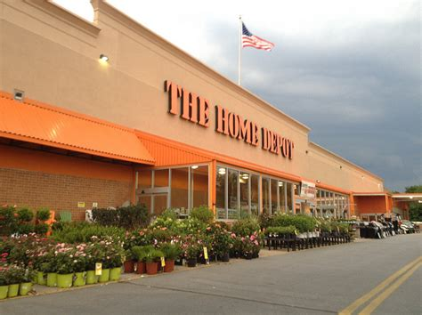 home depot morristown tennessee rd management renovating