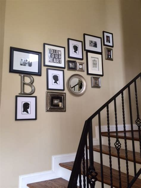 Up The Stairs Wall Decor by 11 Best Images About Stair Decor On Photo Wall