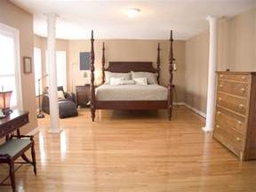 Gallery For Gt Maple Hardwood Flooring Bedroom
