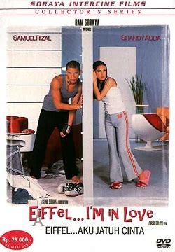 judul film lanjutan eiffel i m in love tantangan film novel muhammad afif effendi s blog