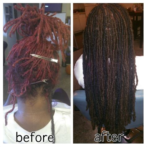 cornrows hair added jamis braid designz and dreads pinterest permanent loc extension yelp