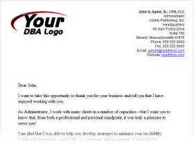 Cover Letter Sample Thank You