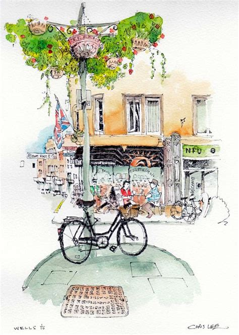 urban watercolor sketching a 0770435211 lee watercolor sketch sketchbooks and journals look at pictures and