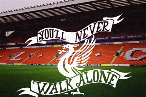 Kaos Ynwa Make Us Liverpool Soccer i am the luckiest now and bennow and ben