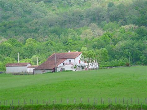 chambre d hotes pays basque fran軋is chambre d h 244 tes 224 larceveau pyr 233 n 233 es atlantiques